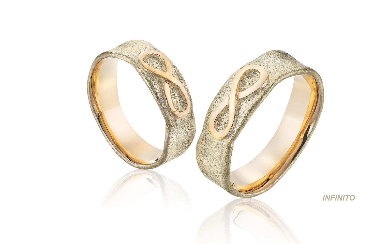 infinity trouwringen
